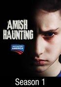 Amish Haunting: Season 1