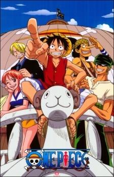 One Piece (dub)