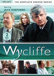 Wycliffe: Season 2