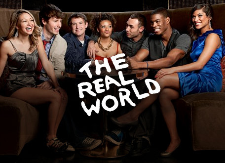Real World: Season 30