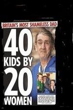 40 Kids By 20 Women