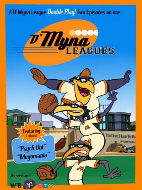D'myna Leagues