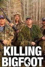 Killing Bigfoot: Season 1