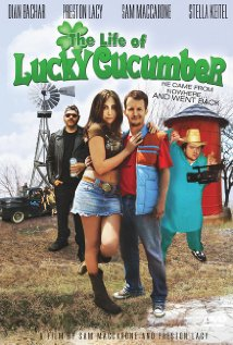 The Life Of Lucky Cucumber