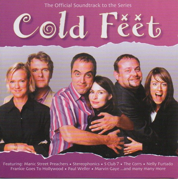 Cold Feet: Season 1