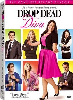 Drop Dead Diva: Season 6