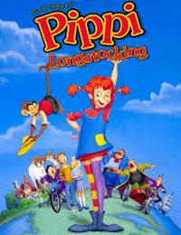 Pippi Longstocking: Season 1