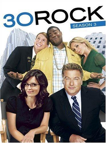 30 Rock: Season 3