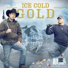 Ice Cold Gold: Season 1