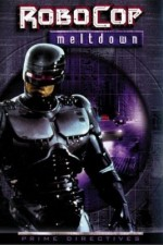Robocop: Prime Directives: Season 1