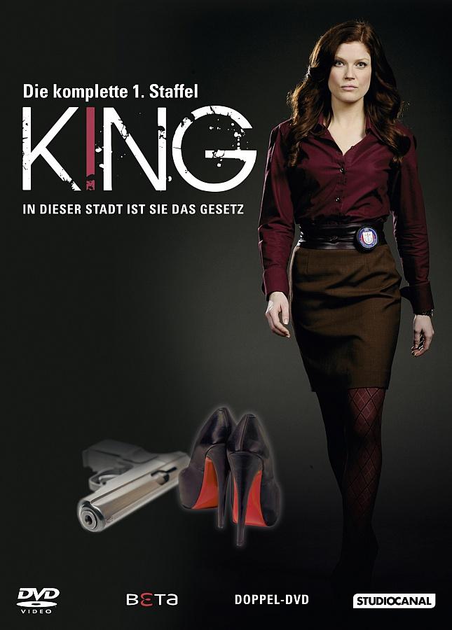 King: Season 1