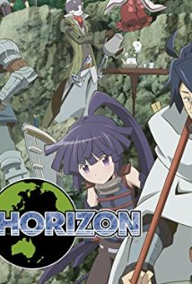Log Horizon: Season 1