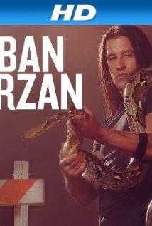 Urban Tarzan: Season 1
