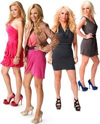 Big Rich Texas: Season 1