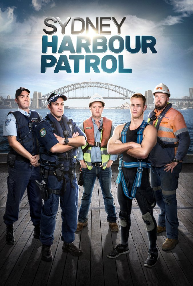 Sydney Harbour Patrol: Season 1