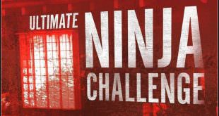 Ultimate Ninja Challenge: Season 1