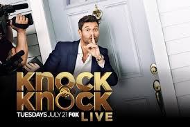 Knock Knock Live: Season 1