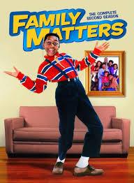 Family Matters: Season 5