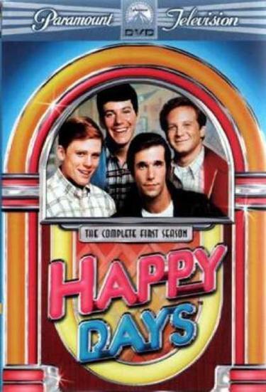 Happy Days: Season 1