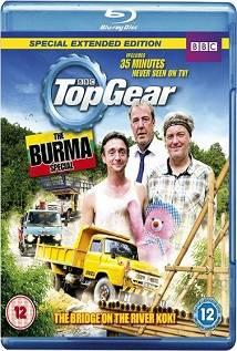 Top Gear - The Burma Special