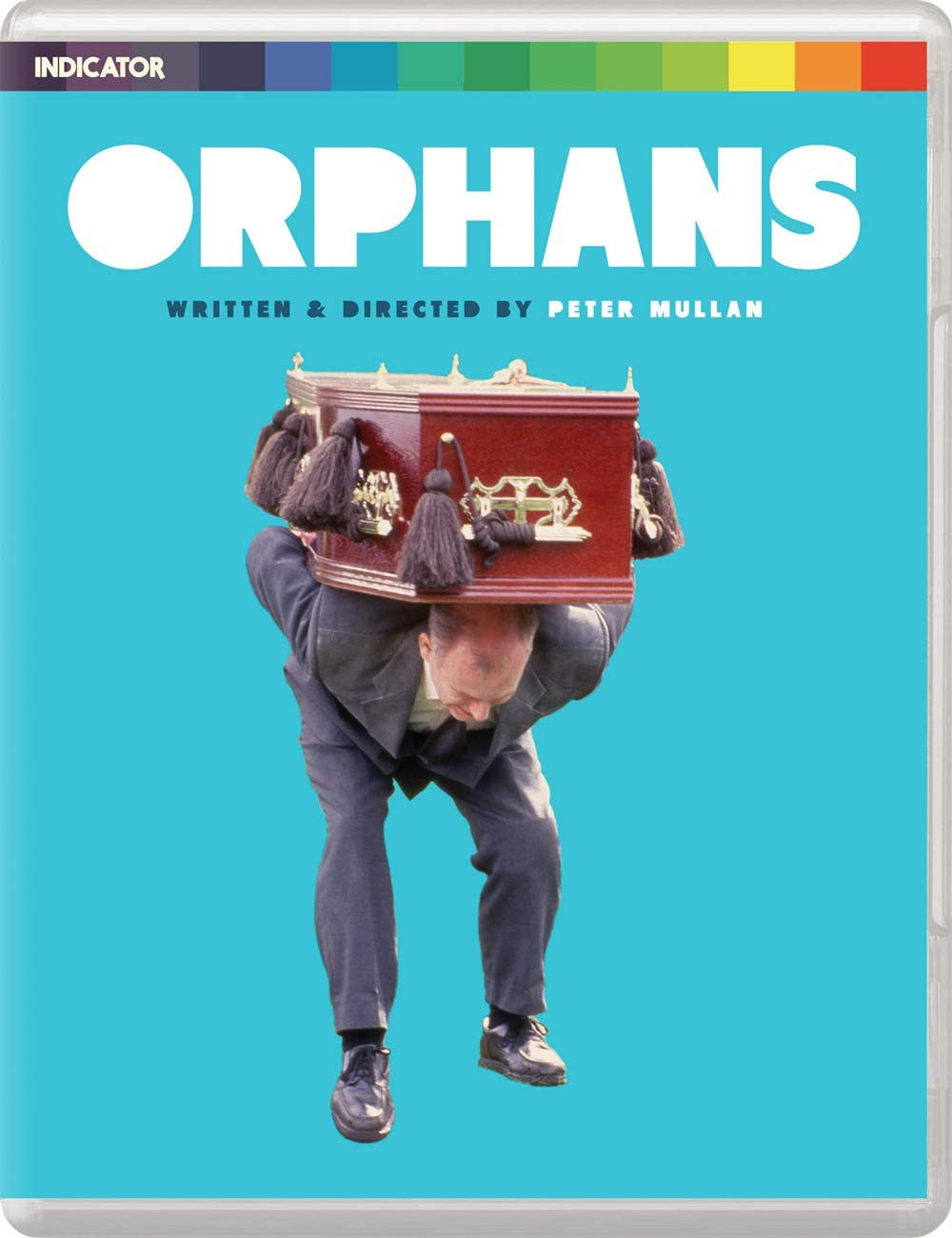 Orphans Reunited