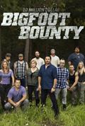 10 Million Dollar Bigfoot Bounty: Season 1