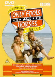 Only Fools And Horses: Season 2
