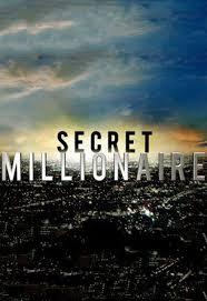 Secret Millionaire: Season 1