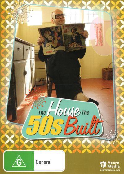 The House The 50s Built: Season 1