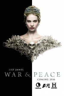 War And Peace: Season 1