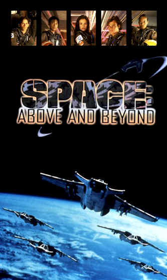 Space: Above And Beyond: Season 1