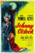 Johnny O'clock