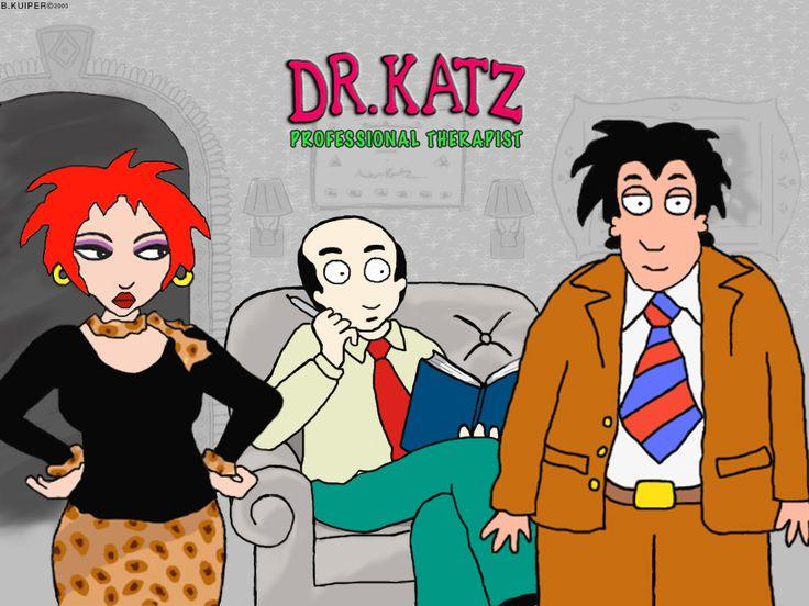 Dr. Katz, Professional Therapist: Season 5