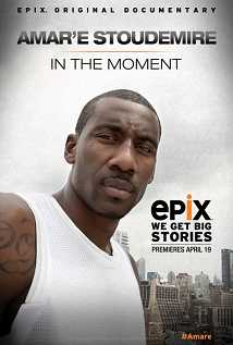 Amare Stoudemire: In The Moment