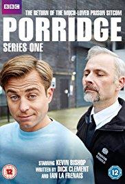 Porridge (2017): Season 1