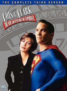 Adventures Of Superman: Season 3