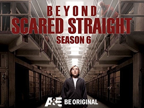 Beyond Scared Straight: Season 6