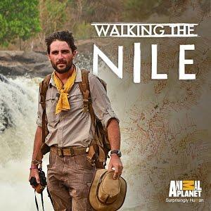 Walking The Nile: Season 1