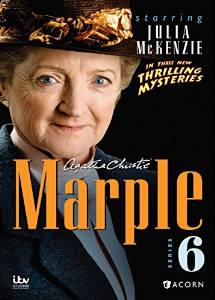Agatha Christie's Marple: Season 6