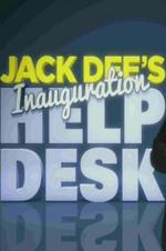 Jack Dee's Inauguration Helpdesk