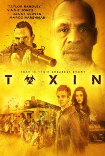 Toxin 2015