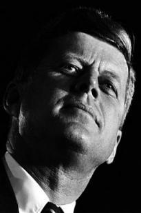 Jfk: The Making Of Modern Politics