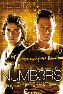 Numb3rs: Season 4