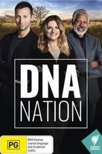 Dna Nation: Season 1