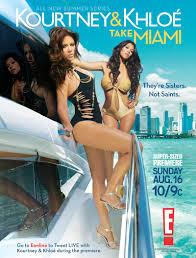 Kourtney & Khloé Take Miami: Season 1