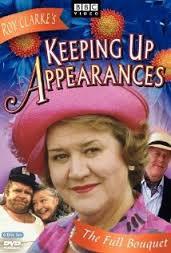 Keeping Up Appearances: Season 1