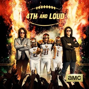 4th And Loud: Season 1