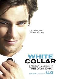 White Collar: Season 2