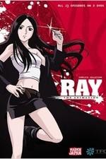 Ray The Animation: Season 1