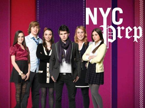 Nyc Prep: Season 1